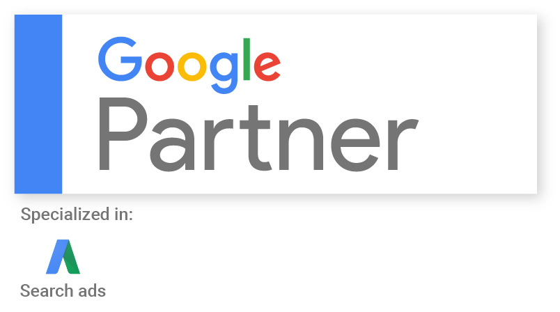 Agnes Laredo Google Partner Adwords